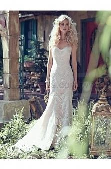 Maggie Sottero Wedding Dresses - Style Kirstie 6MS193