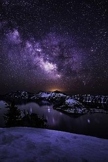 świat, Crater Lake