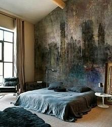 taką ścianę bym chciała
