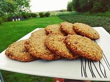 Ciasteczka musli :-)