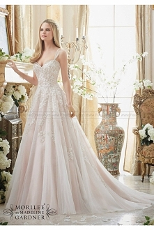 Mori Lee Wedding Dresses Style 2881