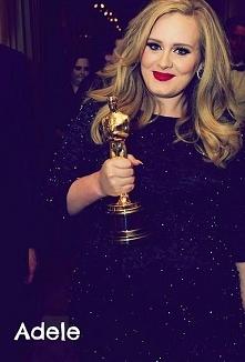 Adele & Oscar