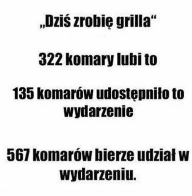 Komary -.-