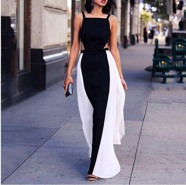 sprzedam nową maxi sukienke rozmiar s  50 zł + wysyłka  kinga.snk@interia.pl