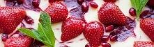 Sezon na truskawki rozpoczęty,więc jest okazja do zrobienia kilku ciekawych dań z tym owocem w roli głównej :] Po kliknięciu zdjęcia czekają na was różnego rodzaju przepisy z wy...