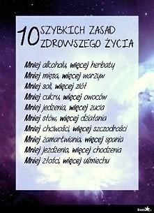 10 wskazówek :)