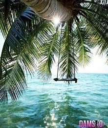 Cudowne miejsce na wypoczynek!