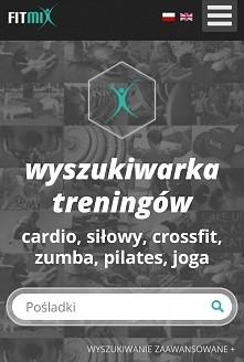 szukasz treningu na pośladki? fit-mix.pl