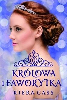 """Dwa opowiadania, osadzone w urzekającym świecie Rywalek, niezwykle popularnej powieści Kiery Cass, która zajęła pierwsze miejsce na liście bestsellerów """"New York Times"""", są tera..."""