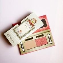 Magnetyczna paletka Couleur Caramel na cienie, róż lub puder. Dostępna na couleurcaramel.pl