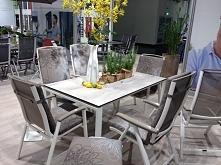 Piękne meble ogrodowe Kettler oczywiście do nabycia w DYNAMIC Centrum Grilla