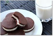 Wegańskie kokosowo-kakaowe ...