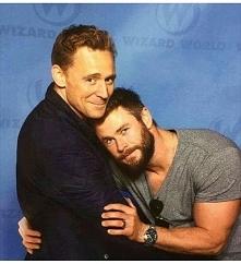 Tom i Chris ♥♥