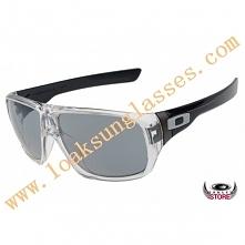 Find Oakley Dispatch Black Frame Gray Lens