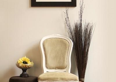 Jak wam się podoba to stylowe krzesło?