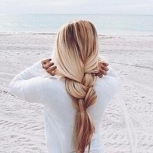 długie piękne włosy <3