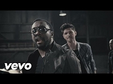 The Script - Hall of Fame ft. William