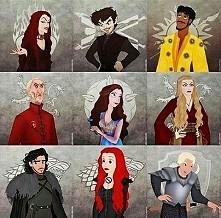 Disney od Thrones
