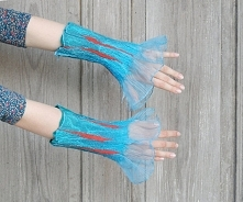 cudne rękawki