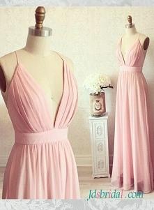 Prosty maxi sukienka