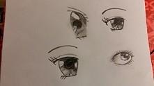 Ćwiczenia oka.