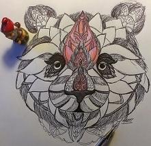 panda - finished
