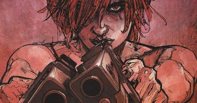 "Powstanie serial ""Scarlet"", oparty na komiksie Briana Michaela Bendisa i Alexa Maleeva, który powstał dla Marvela. Wyprodukuje go HBO."