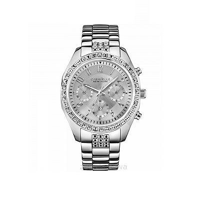 zegarek cekiny na bransolecie