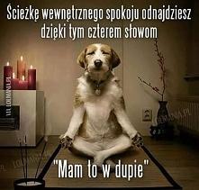 swiete slowa :)