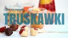 Pomysł na truskawkowy piknik na działce