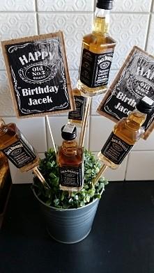 Urodzinowy bukiet !