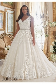 Mori Lee Wedding Dresses Style 3208