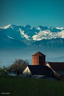 Heitersberg, Szwajcaria