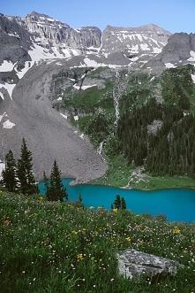Kolorado, USA