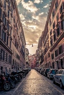Rzym,Wochy