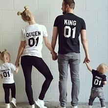 Rodzina królewska ;)
