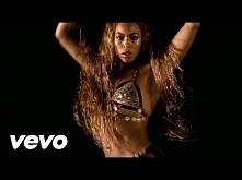 Stare czasy. Beyonce wygląd...