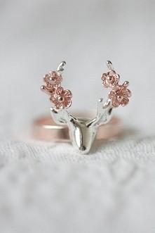 Śliczny pierścionek ;)
