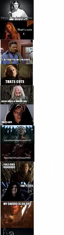 gra o tron vs star wars