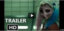 Non/Disney Suicide Squad Trailer