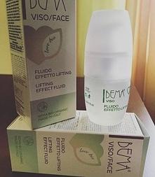 Liftingujący fluid do twarzy Bema Love Bio to serum pełne aktywnych składników. Ujędrnia i widocznie redukuje zmarszczki dając natychmiastowy efekt liftingu. Lekka konsystencja ...