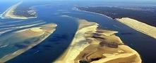 Dune du Pyla. Francja