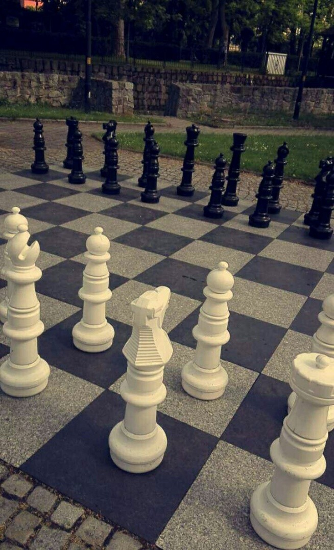 Wielkie szachy
