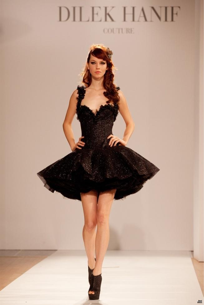 *** Dilek Hanif Haute Couture 2012 ***