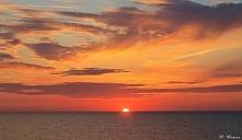 '...kiedy słońce wzejdzie na zachodzie i zajdzie na wschodzie...'