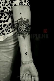 Tattoo - #TheVampirey.