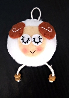 Owieczka Lola :D