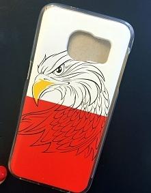 Dla kibicujących i nie tylko - etui patriotyczne :)