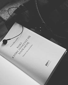 """gen-igrek.blogspot.com Zapraszamy na nowy post ;) Tym razem jest to recenzja książki """"Bajki, które zdarzyły się naprawdę"""" Anny Moczulskiej. Jakie książki wy polecacie?"""
