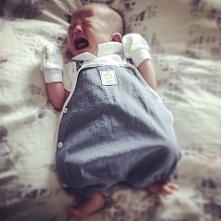 Słowo, które mrozi krew w żyłach: kolka niemowlęca (nowe spojrzenie)